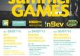 Recrean Summer Games